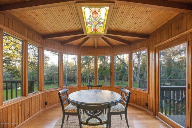 3617 Crazy Horse Trl, St Augustine, FL 32086 (MLS #976359) :: Ancient City Real Estate