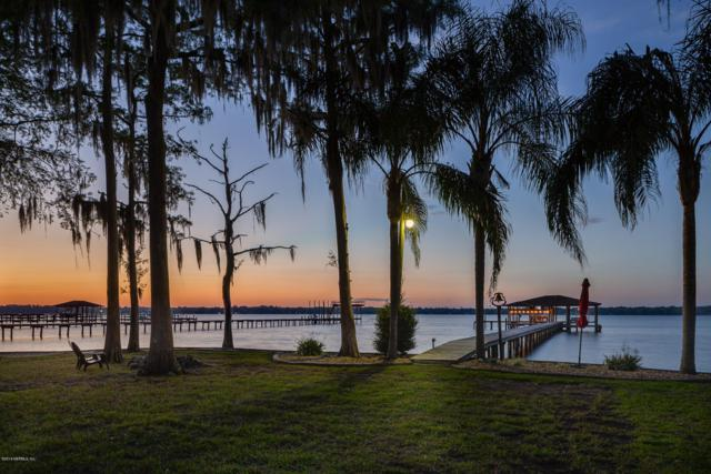 1823 Lakeshore Dr N, Fleming Island, FL 32003 (MLS #976519) :: Jacksonville Realty & Financial Services, Inc.