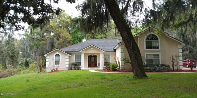 12695 Fort Caroline Rd, Jacksonville, FL 32225 (MLS #976605) :: EXIT Real Estate Gallery