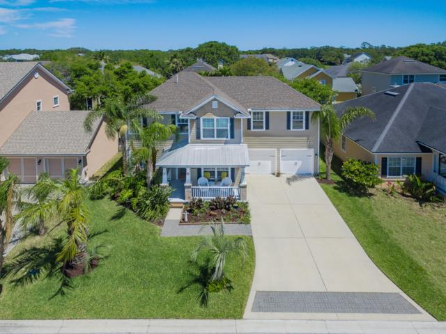 663 Sun Down Cir, St Augustine, FL 32080 (MLS #976641) :: EXIT Real Estate Gallery