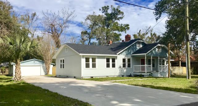 4557 Merrimac Ave, Jacksonville, FL 32210 (MLS #976984) :: The Hanley Home Team