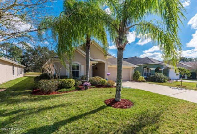 1464 Stockbridge Ln, St Augustine, FL 32084 (MLS #977021) :: The Hanley Home Team