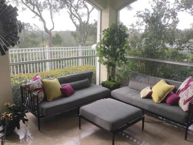 425 N Ocean Grande Dr #104, Ponte Vedra Beach, FL 32082 (MLS #977415) :: Ponte Vedra Club Realty | Kathleen Floryan