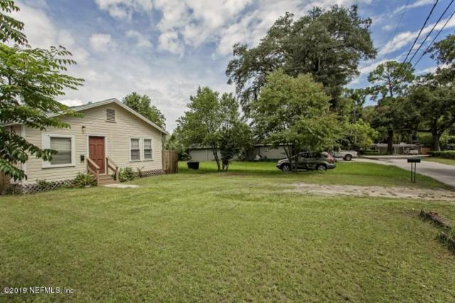 4645 Wood Ave, Jacksonville, FL 32207 (MLS #977569) :: Berkshire Hathaway HomeServices Chaplin Williams Realty