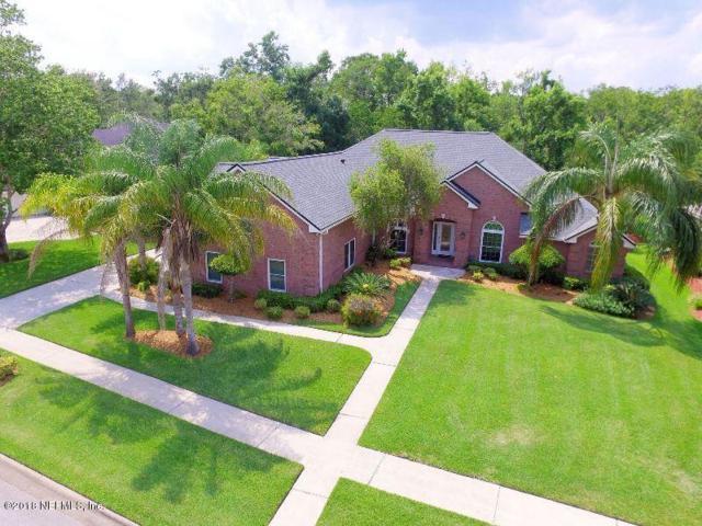 1277 Cunningham Creek Dr, St Johns, FL 32259 (MLS #977965) :: The Hanley Home Team