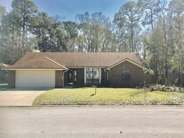 3818 Habersham Forest Dr, Jacksonville, FL 32223 (MLS #978048) :: The Hanley Home Team