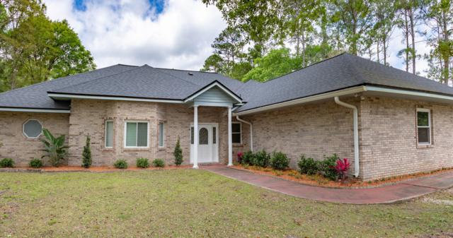630 Plantation Dr, Middleburg, FL 32068 (MLS #978152) :: Florida Homes Realty & Mortgage