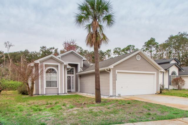 2358 Eagles Nest Rd, Jacksonville, FL 32246 (MLS #978410) :: Florida Homes Realty & Mortgage