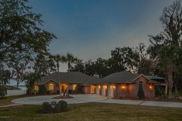3291 Doctors Lake Dr, Orange Park, FL 32073 (MLS #978637) :: EXIT Real Estate Gallery