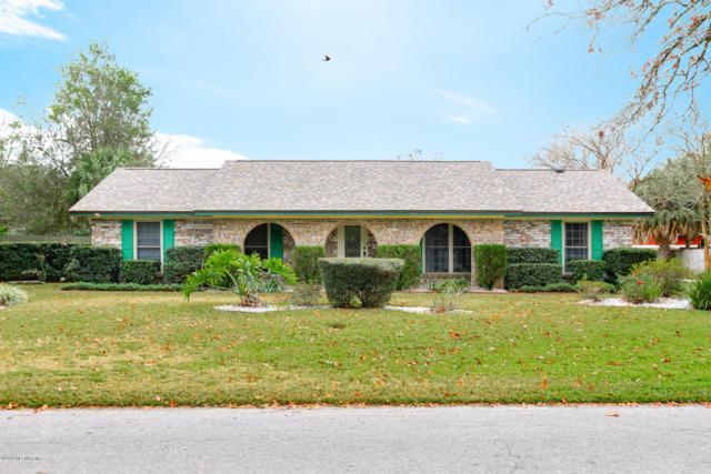 78 Belmont Blvd, Orange Park, FL 32073 (MLS #978679) :: Florida Homes Realty & Mortgage