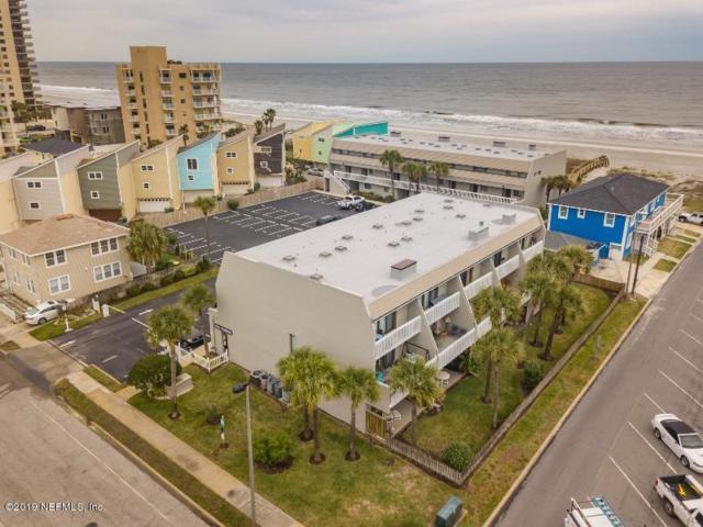 1701 1ST St N 8A, Jacksonville Beach, FL 32250 (MLS #979115) :: Ponte Vedra Club Realty   Kathleen Floryan