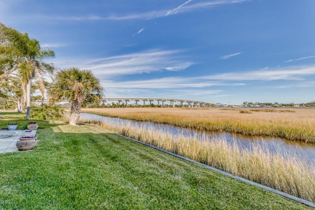 3363 Lighthouse Point Ln, Jacksonville, FL 32250 (MLS #979198) :: The Hanley Home Team