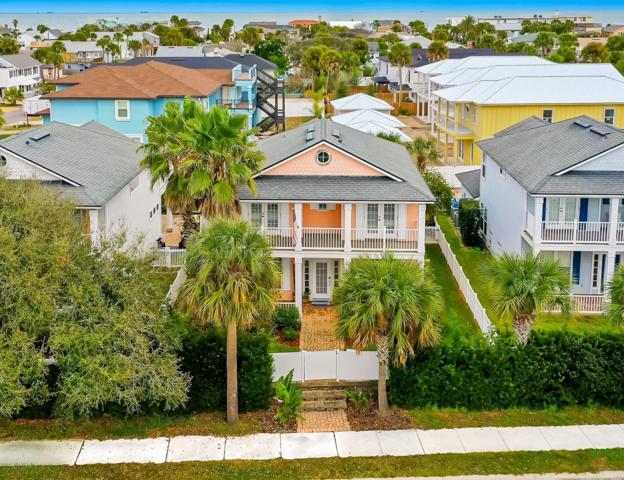 1505 3RD St, Neptune Beach, FL 32266 (MLS #979314) :: EXIT Real Estate Gallery