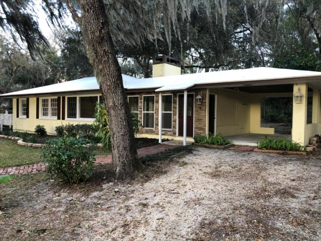1919 State Road 20 Rd, Hawthorne, FL 32640 (MLS #979672) :: EXIT Real Estate Gallery