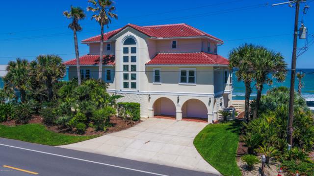 2633 S Ponte Vedra Blvd, Ponte Vedra Beach, FL 32082 (MLS #979863) :: CrossView Realty