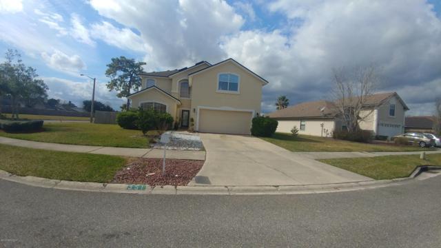 351 Summit Dr, Orange Park, FL 32073 (MLS #980036) :: The Hanley Home Team