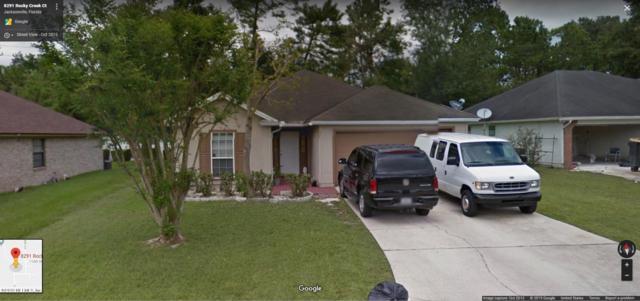 8291 Rocky Creek Ct, Jacksonville, FL 32244 (MLS #980039) :: The Hanley Home Team