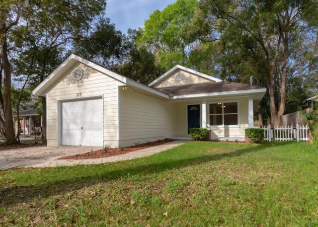 317 Redgrave St, Starke, FL 32091 (MLS #980652) :: Berkshire Hathaway HomeServices Chaplin Williams Realty