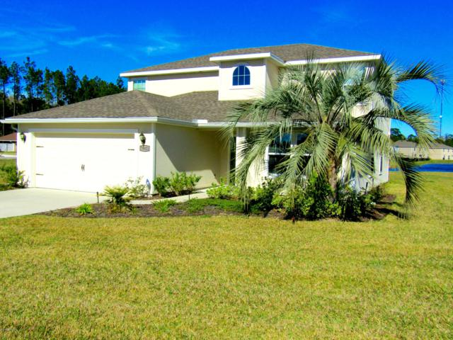 78021 Saddle Rock Rd, Yulee, FL 32097 (MLS #981225) :: Florida Homes Realty & Mortgage