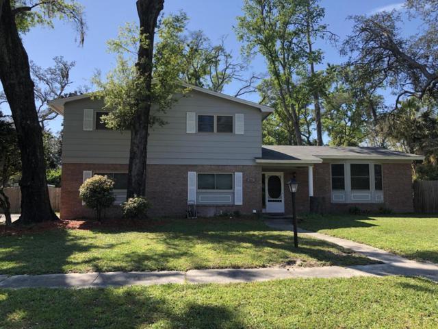 3314 Sequoia Rd, Orange Park, FL 32073 (MLS #981419) :: Florida Homes Realty & Mortgage
