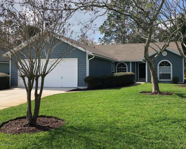 2772 Canyon Falls Dr, Jacksonville, FL 32224 (MLS #981557) :: The Hanley Home Team