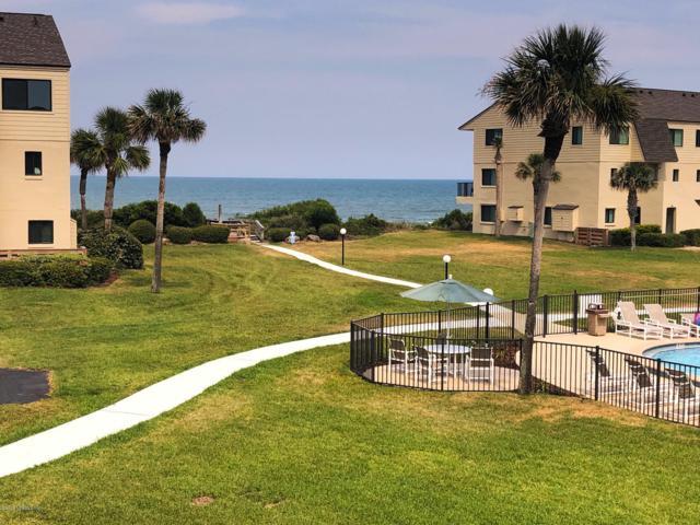 8550 A1a #12215, St Augustine, FL 32080 (MLS #981719) :: The Hanley Home Team