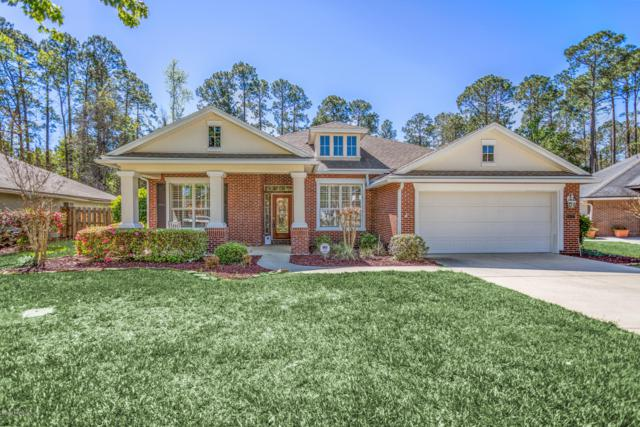 1821 Lochamy Ln, St Johns, FL 32259 (MLS #981813) :: EXIT Real Estate Gallery