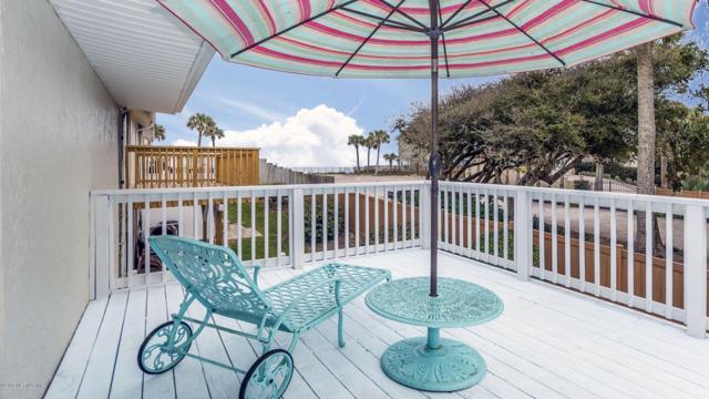 2233 Seminole Rd #30, Atlantic Beach, FL 32233 (MLS #981883) :: CrossView Realty
