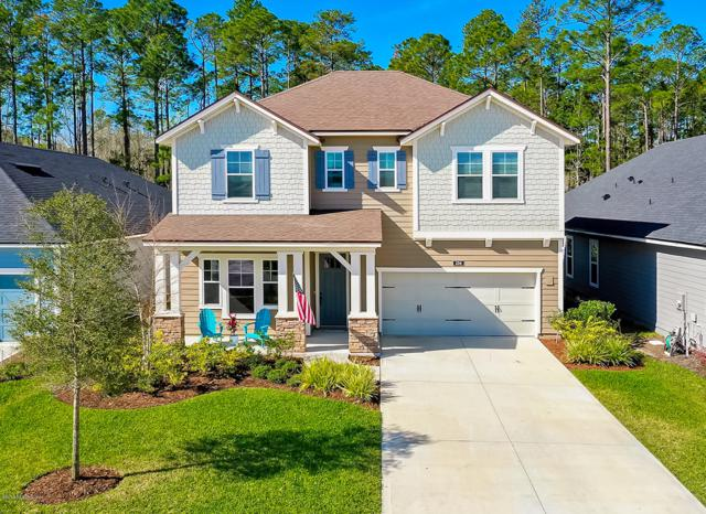 254 Whisper Rock Dr, Ponte Vedra, FL 32081 (MLS #981897) :: EXIT Real Estate Gallery