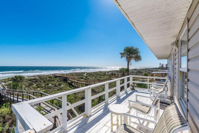 7100 A1a S, St Augustine, FL 32080 (MLS #982648) :: Noah Bailey Group