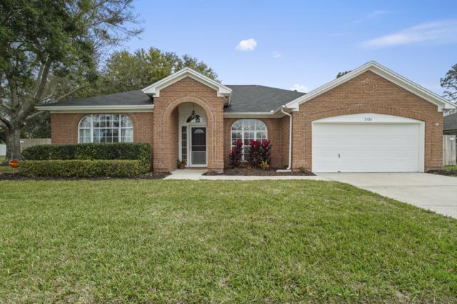 2101 Brighton Bay Trl W, Jacksonville, FL 32246 (MLS #983064) :: Ponte Vedra Club Realty | Kathleen Floryan