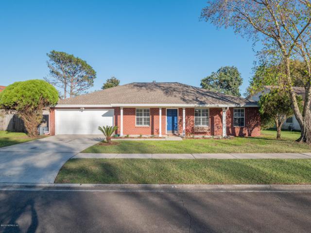 8497 Branchwater Dr, Jacksonville, FL 32244 (MLS #983378) :: The Hanley Home Team