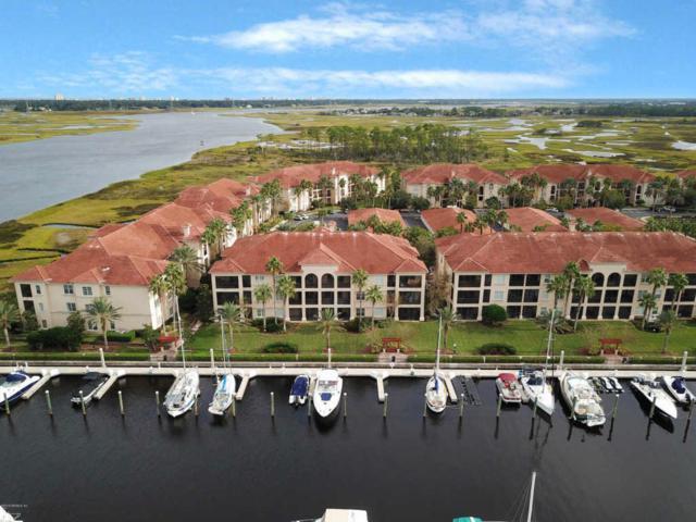 13846 Atlantic Blvd #806, Jacksonville, FL 32225 (MLS #983825) :: Noah Bailey Real Estate Group