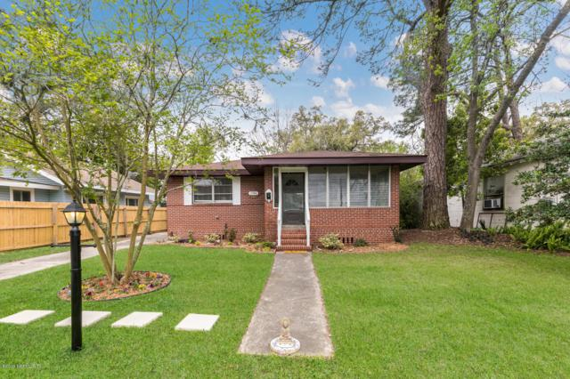1744 Sheridan St, Jacksonville, FL 32207 (MLS #984114) :: EXIT Real Estate Gallery