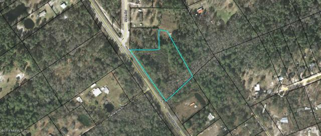 0 County Road 218, Middleburg, FL 32068 (MLS #984128) :: The Hanley Home Team
