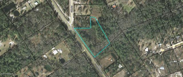 0 County Road 218, Middleburg, FL 32068 (MLS #984164) :: The Hanley Home Team