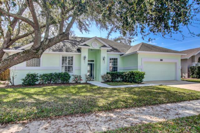 205 Sea Coast Ln, Ponte Vedra Beach, FL 32082 (MLS #984329) :: Home Sweet Home Realty of Northeast Florida