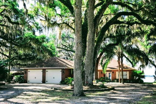 108 William Bartram Dr, Crescent City, FL 32112 (MLS #984536) :: The Hanley Home Team