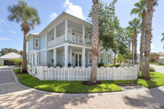 245 Cayman Ct, Jacksonville Beach, FL 32250 (MLS #984690) :: The Hanley Home Team