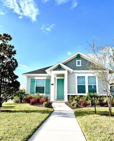 118 Daniel Park Cir, Ponte Vedra, FL 32081 (MLS #984734) :: Home Sweet Home Realty of Northeast Florida