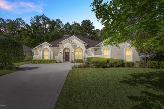 736 Westminster Dr, Orange Park, FL 32073 (MLS #984891) :: Jacksonville Realty & Financial Services, Inc.