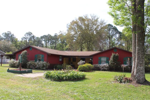 3000 Pony Ln, Middleburg, FL 32068 (MLS #984965) :: Young & Volen | Ponte Vedra Club Realty