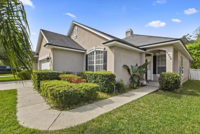 1052 Candlebark Dr, Jacksonville, FL 32225 (MLS #984980) :: Florida Homes Realty & Mortgage