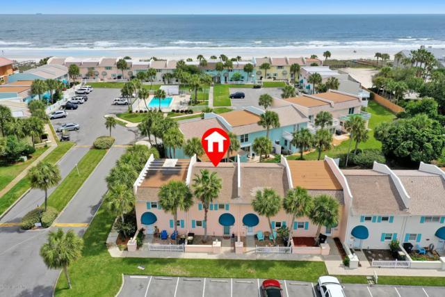 2233 Seminole Rd #37, Atlantic Beach, FL 32233 (MLS #985418) :: Noah Bailey Real Estate Group
