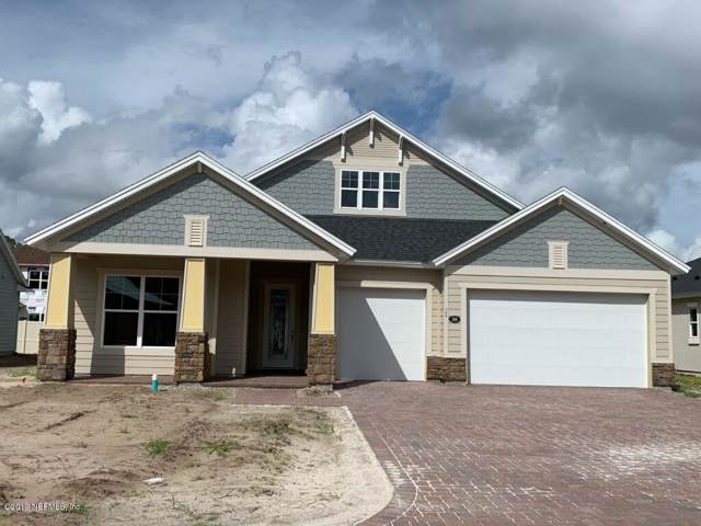 366 Stone Creek Cir, St Johns, FL 32259 (MLS #985490) :: The Hanley Home Team