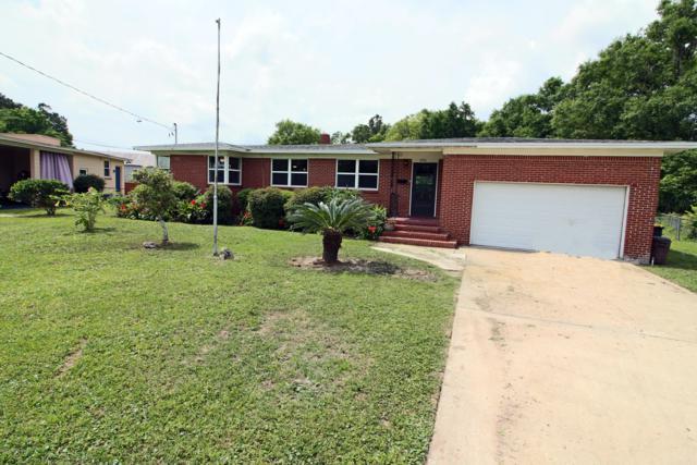 2336 Tegner Dr, Jacksonville, FL 32210 (MLS #985695) :: Florida Homes Realty & Mortgage