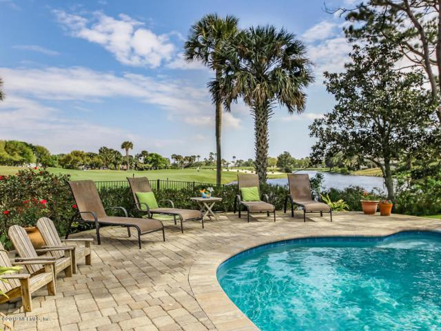340 Pablo Terrace, Ponte Vedra Beach, FL 32082 (MLS #985819) :: Military Realty