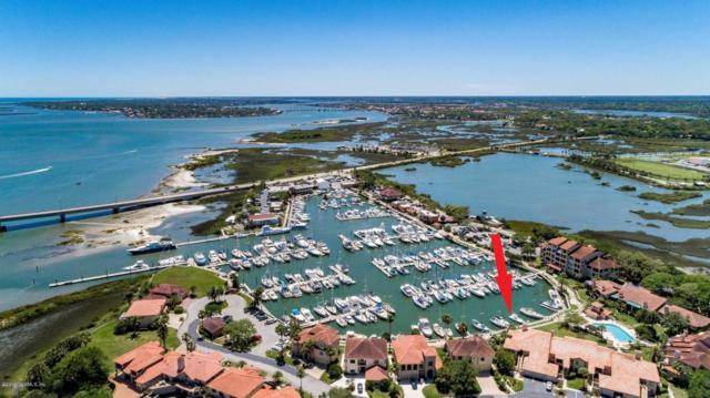 3501 Harbor Dr, St Augustine, FL 32084 (MLS #986041) :: Noah Bailey Group
