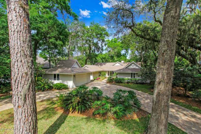 75 Sea Marsh Rd, Fernandina Beach, FL 32034 (MLS #986127) :: The Hanley Home Team