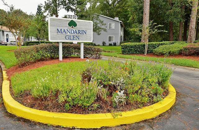 3270 Ricky Dr #802, Jacksonville, FL 32223 (MLS #986507) :: Bridge City Real Estate Co.